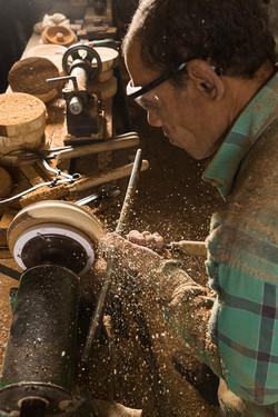 Carpentry Workshop-Embaba