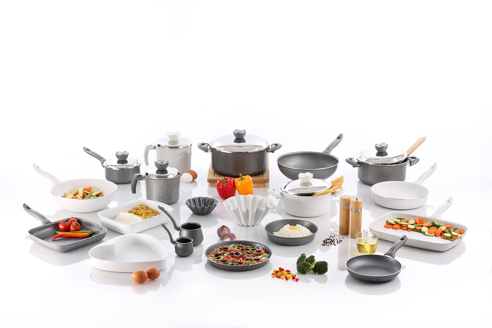 Noval Non Stick Collection