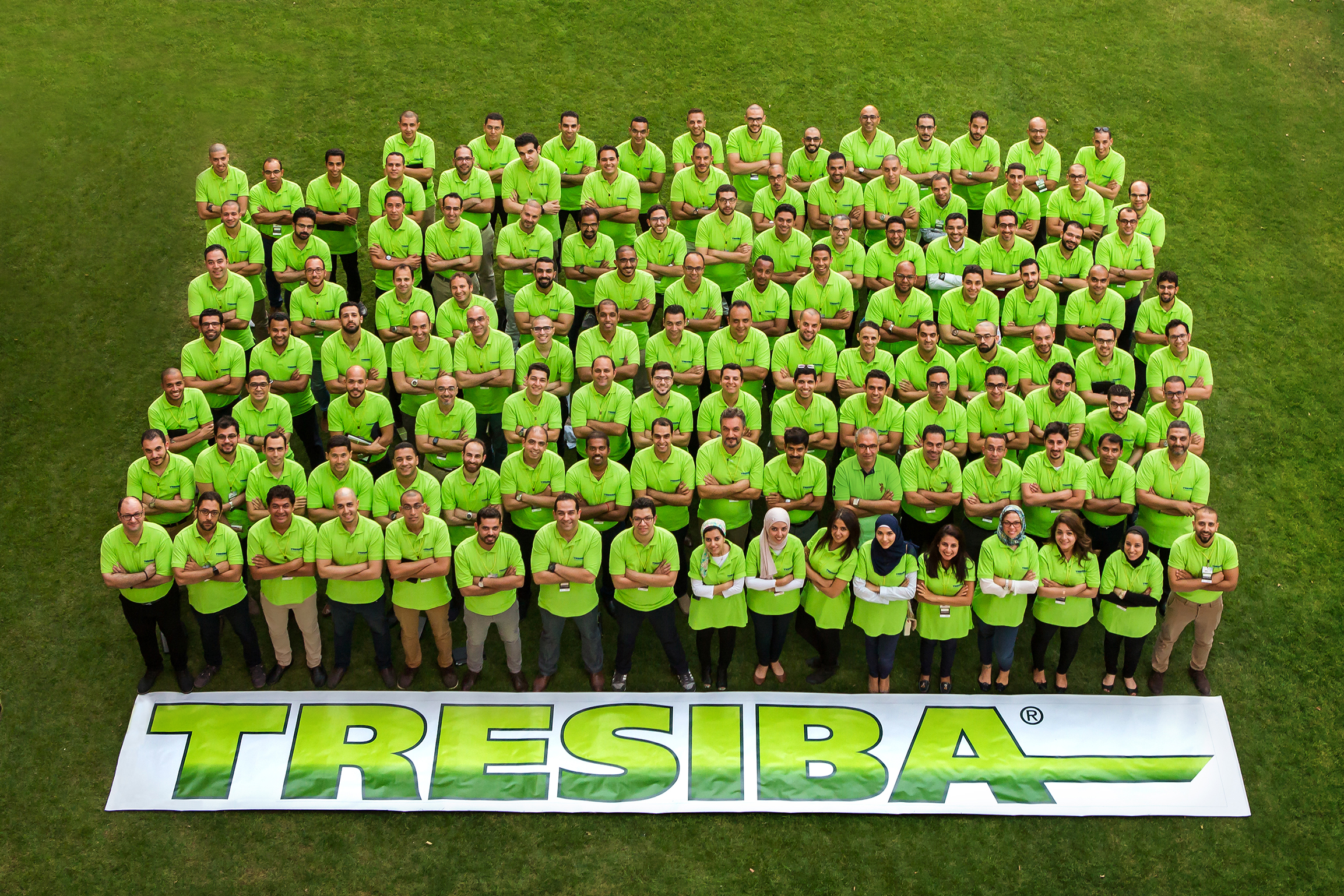 Tresiba corporate Shooting