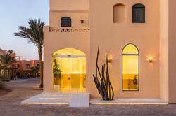 CSO Building - El Gouna
