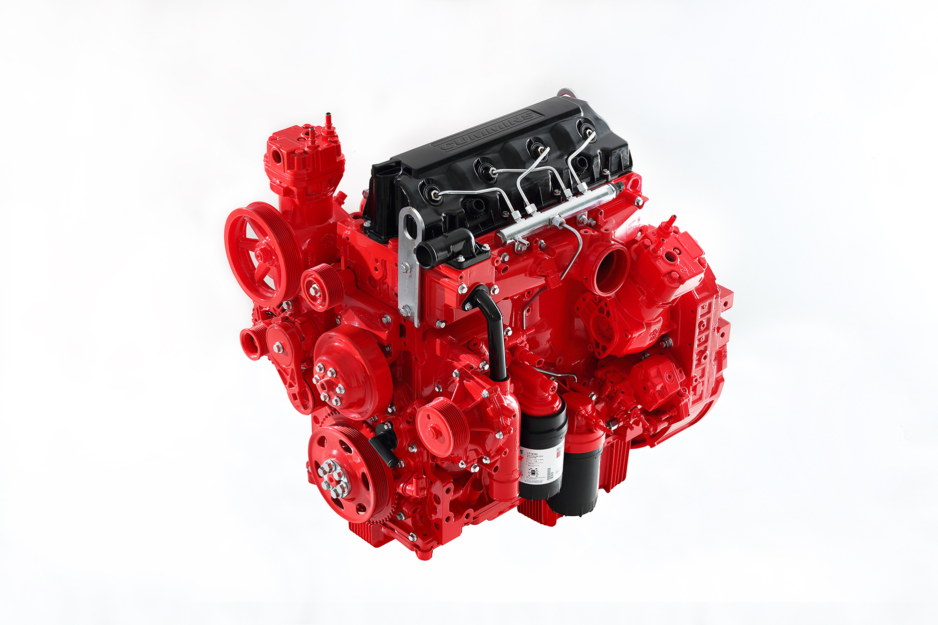 Foton Trucks Engine