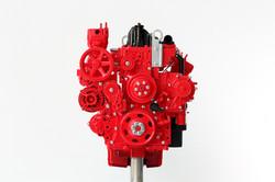 Foton Trucks Engine