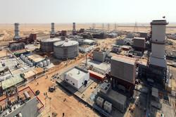 Shabab Power Plant - Ismailia