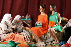 Bashayer look book collection