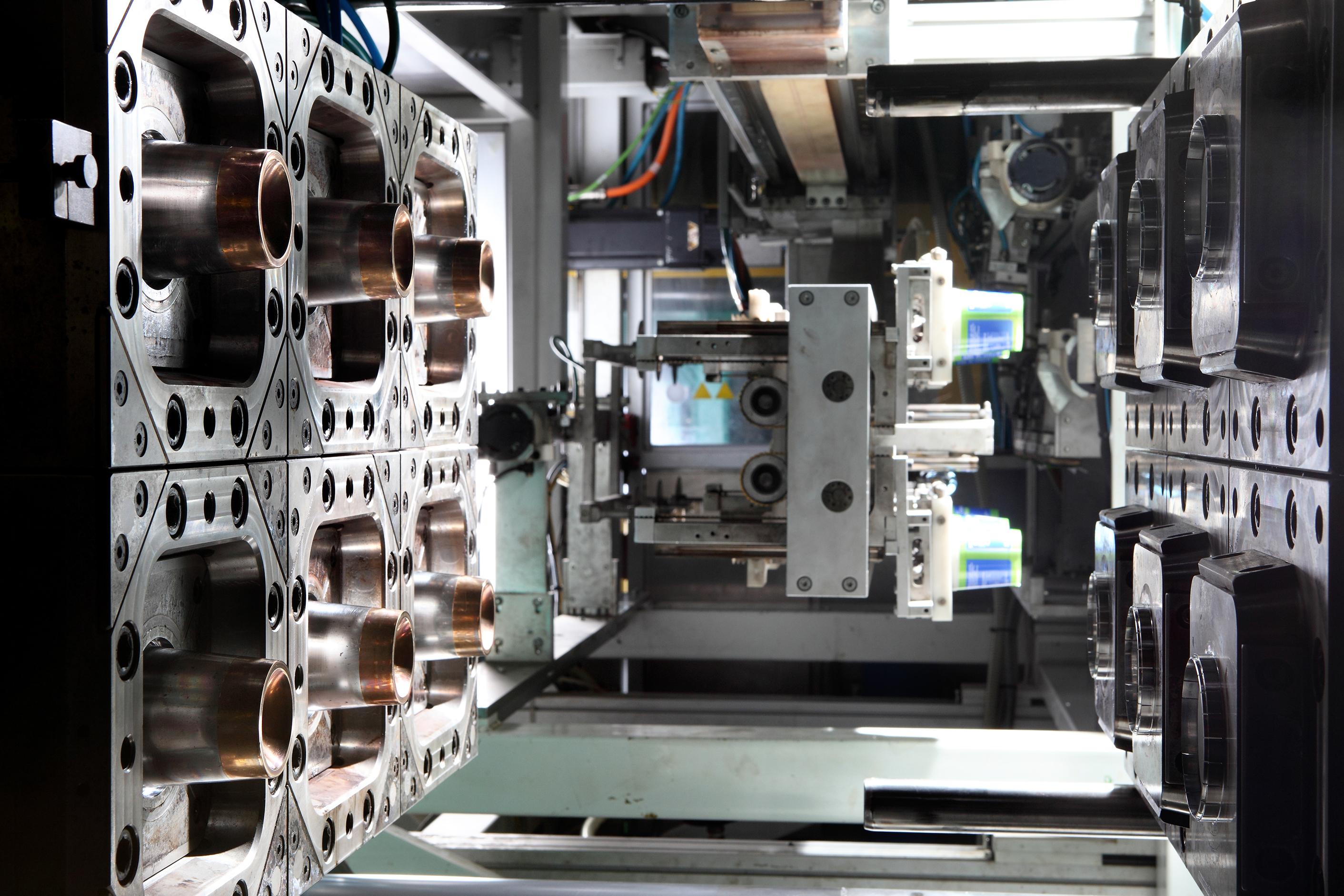 IEU Factory Shooting