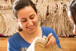 Macrame (Rouh) Workshop-Asuit