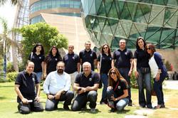 Philips Team at 57357 Hospital