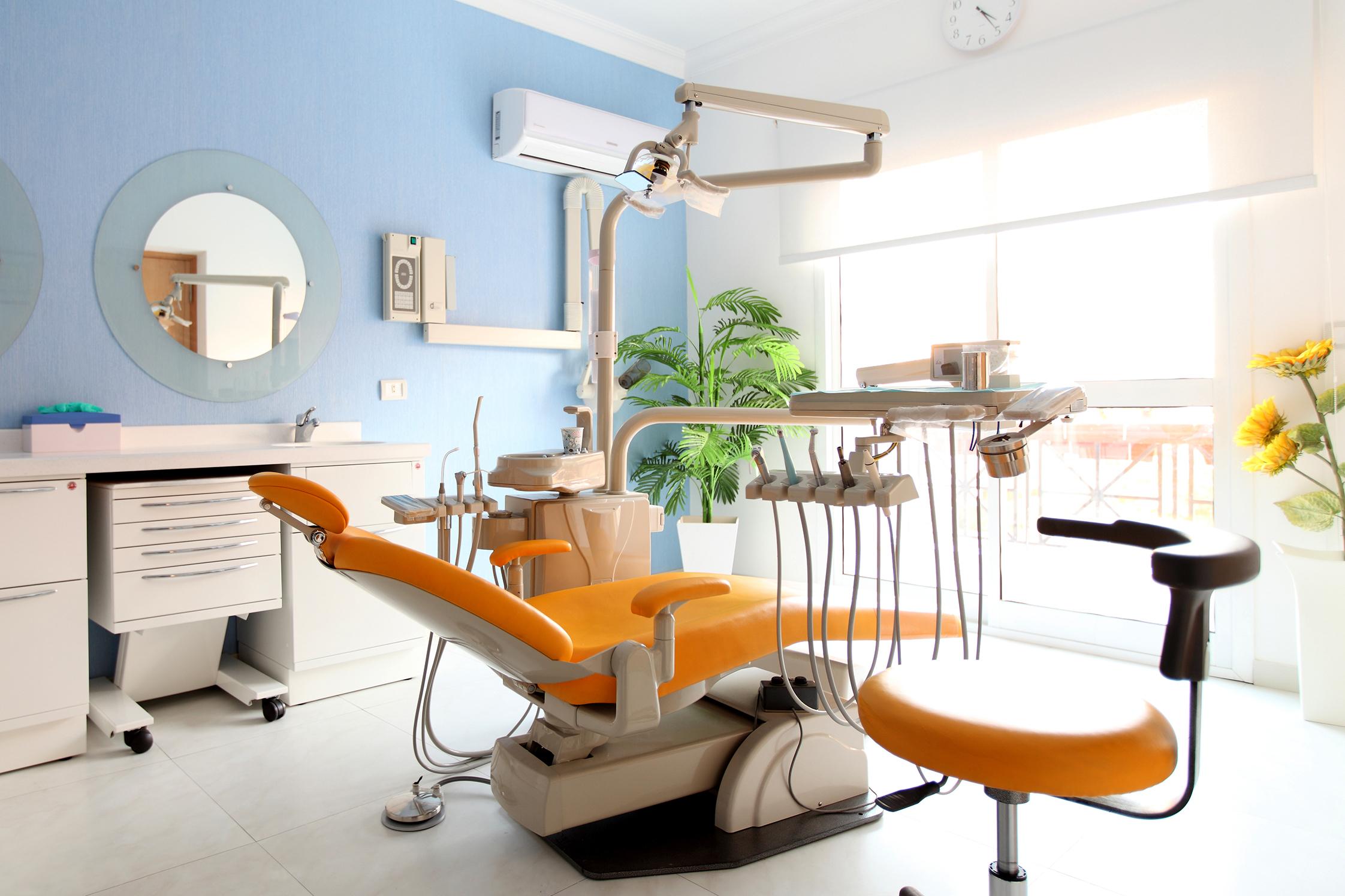Ahmad El Souda Dental Clinic