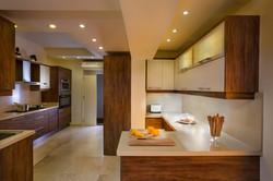Intergal Kitchen