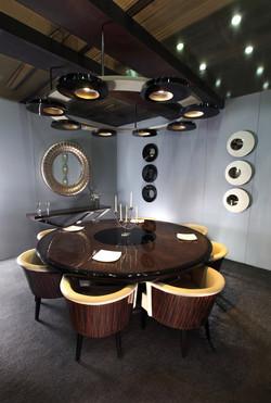 La Roche Dining Room