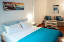 Turquoise Room Giramondo Rapallo
