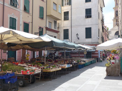Rapallo Street Market