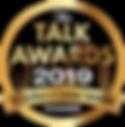 2019 TALK Emblem 250x253.png