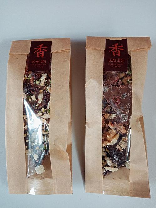Bouquet de chocolat (50g)