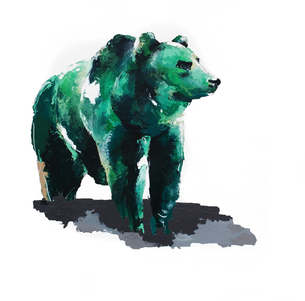 L'Ours Vert