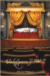 william shakespeare bed