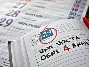 29 di Febbraio tra storia e leggende...