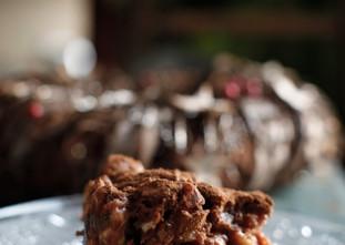 Aspettando Natale: riscopriamo le antiche ricette....ecco a voi il Panpepato!