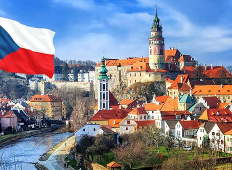 Работа в Чехии! Рабочая виза на 3 месяца!!! (Пищевая промышленность).