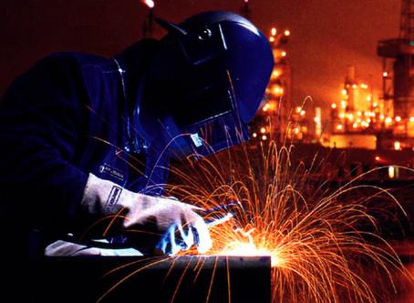 Работа в Чехии! Сварщик на вагоностроительный завод