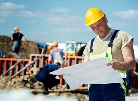 Требуется бригада строителей! Чехия оформление рабочей визы!
