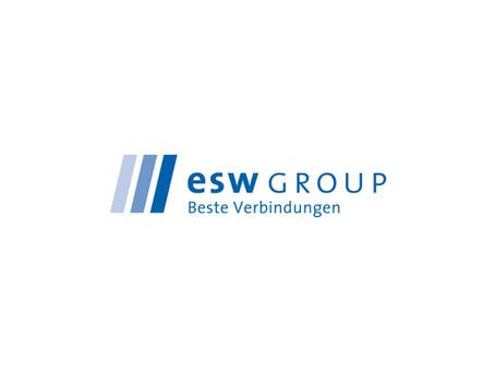 Чехия завод ESW Group