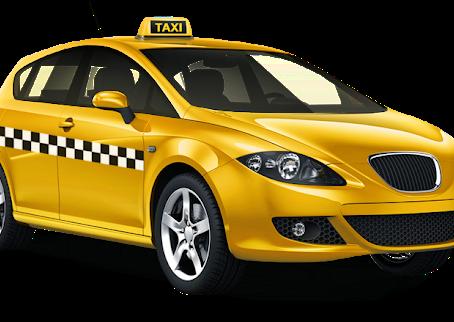 Работа для водителей в такси Uber и Bolt