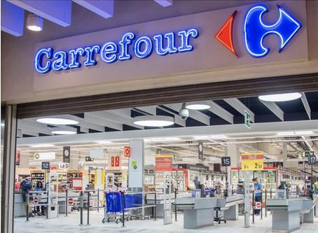РАБОТНИК ПИЩЕВОГО СКЛАДА «Carrefour»! Польша! Бесплатная вакансия!!!