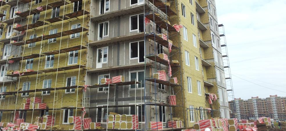 Работа в Польше утепление фасадов