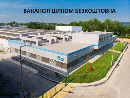 Завод по производству электроники Flex