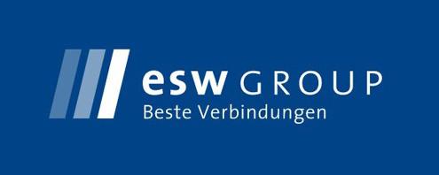Работа в Чехии ESW Group