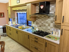 Diamond Kitchens - Planning and Installation in Northern Ireland