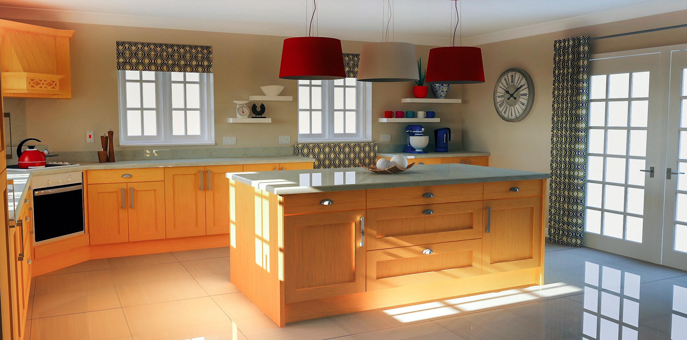 Diamond Kitchens & Interior Designs