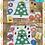 Thumbnail: Christmas Themed - Phase 2 Christmas Tree Bingo