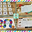 Thumbnail: CVC Words - short i activity pack