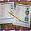 Thumbnail: Phase 3 Picture and Sentence Matching Worksheets