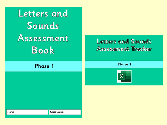 Phase 1 Assessment Pack
