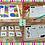 Thumbnail: CVC Words - short o activity pack
