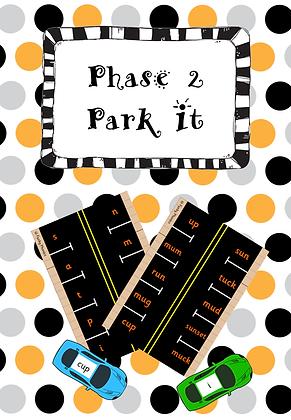 Phase 2 - Park It