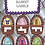 Thumbnail: Easter/Spring Themed - Phase 3 Basket Labels