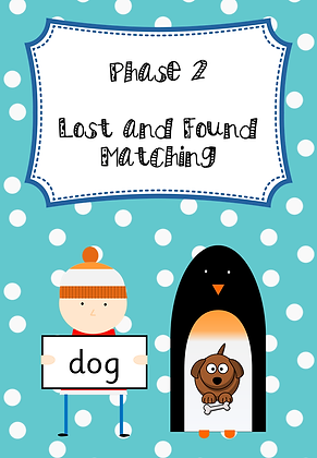 Phase 2 - Lost and Found Matching