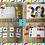 Thumbnail: CVC Words - short a activity pack