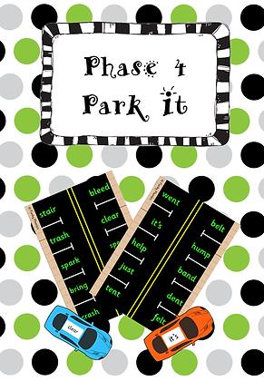 Phase 4 - Park It