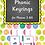 Thumbnail: Phase 3 & 5 - Phonic keyrings