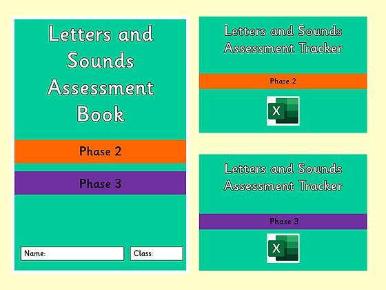 Phase 2&3 Assessment Pack