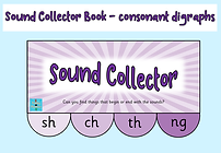 Sound-collector Phase 3 - consonant digr