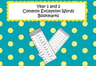Yr1^02 CEWs Spelling Bookmarks.png