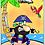 Thumbnail: igh Family - Buried Treasure Game