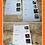 Thumbnail: Phase 2 Photo and Word Matching Worksheets