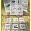 Thumbnail: Phase 3 Picture and Word Matching Cards